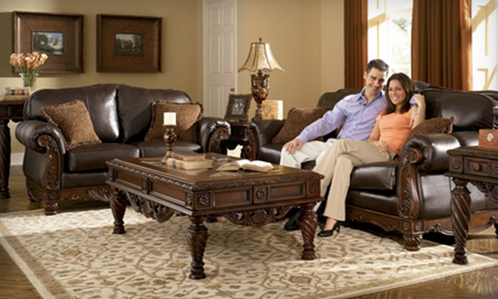 How To Save On Ashley Furniture The Easy Way